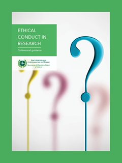 NMBI - Ethical conduct in research: guidance for nurses and