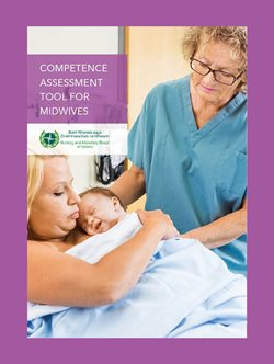 competence assessment tool for midwives cover