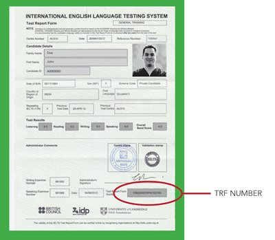 NMBI - English language requirements for overseas trained nurses