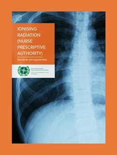 ionising radiation cover