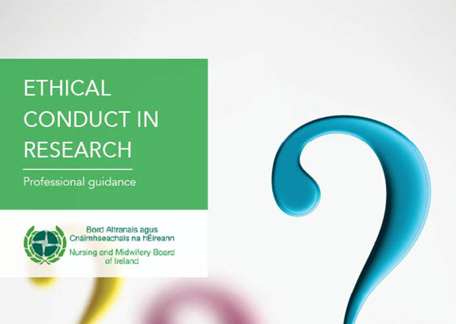 Ethical considerations in research pdf