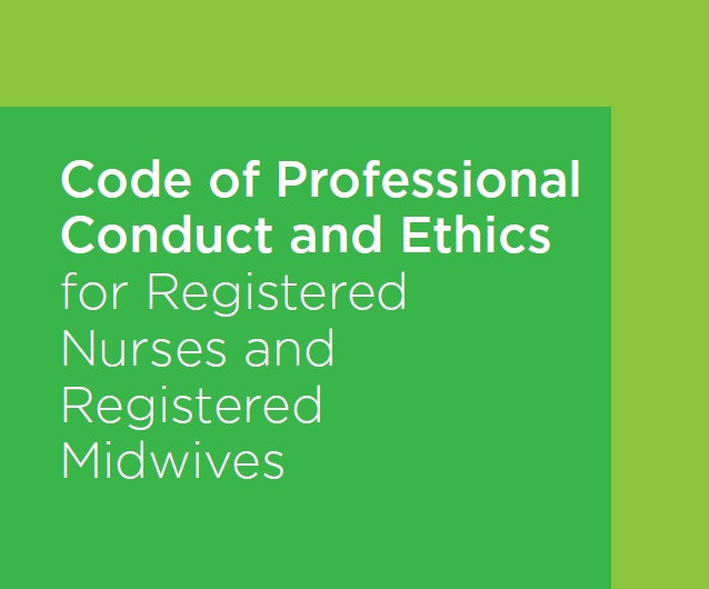 APM Code of Professional Conduct